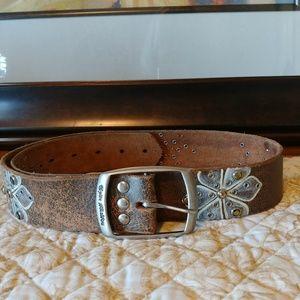 Tylie Malibu Women's belt